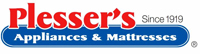 Plesser's Appliances and Mattresses
